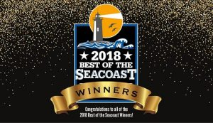 2018 Best of Seacoast Winner!