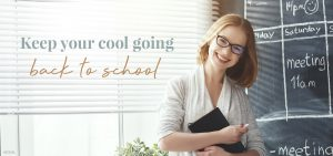 Back To School Skin Care Checklist